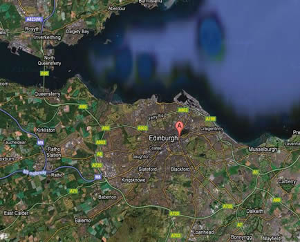 flyer distribution edinburgh, flyer delivery services in edinburgh, leaflet distribution services in edinburgh.